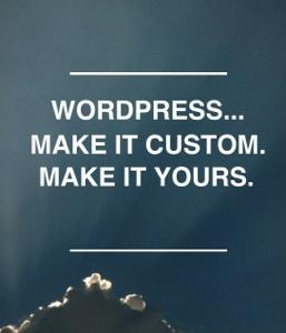 wordpress-make-it-custom