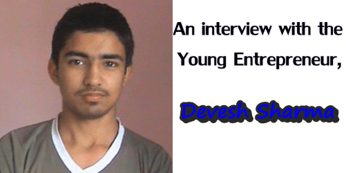 DeveshSharmaInterview
