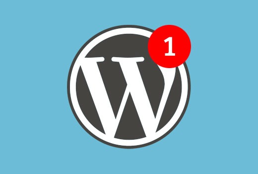 Photo Credit: http://www.wpbeginner.com/plugins/how-to-add-better-custom-notifications-in-wordpress/