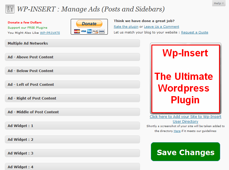 The Best WordPress Plugins to Earn Money from Your Blog