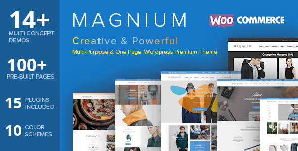 magnium