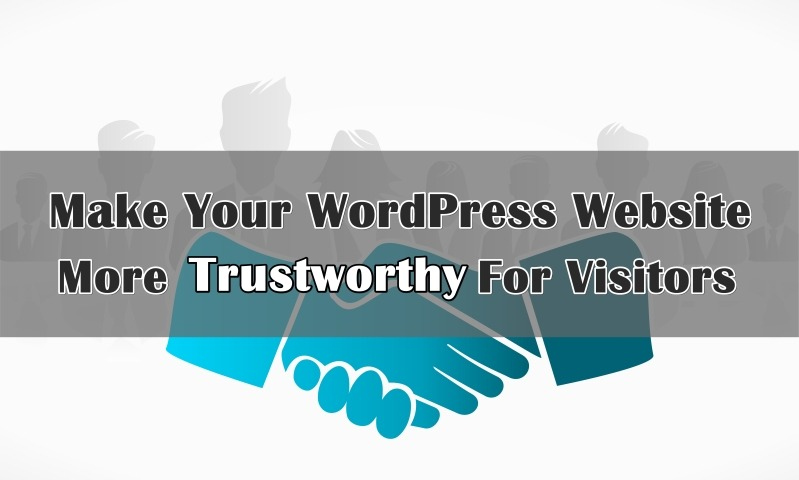 Trustworthy-website