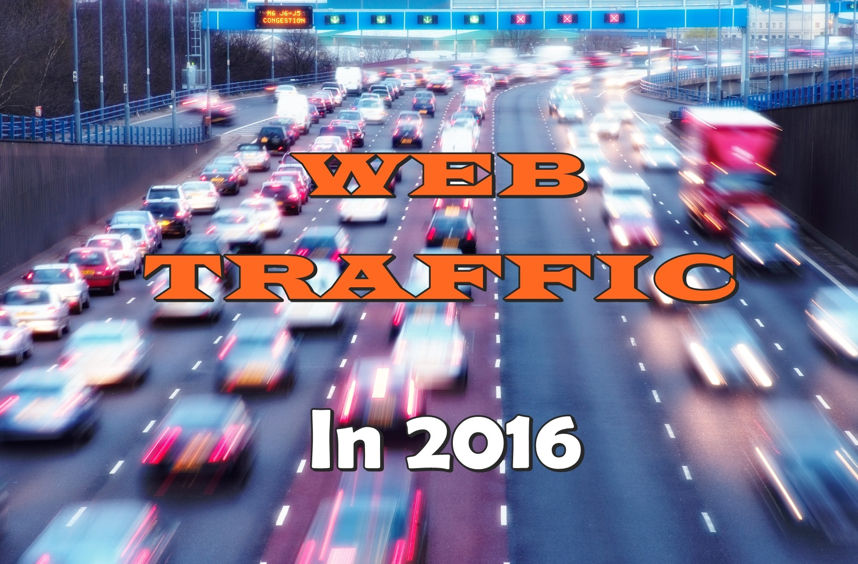 WebTraffic