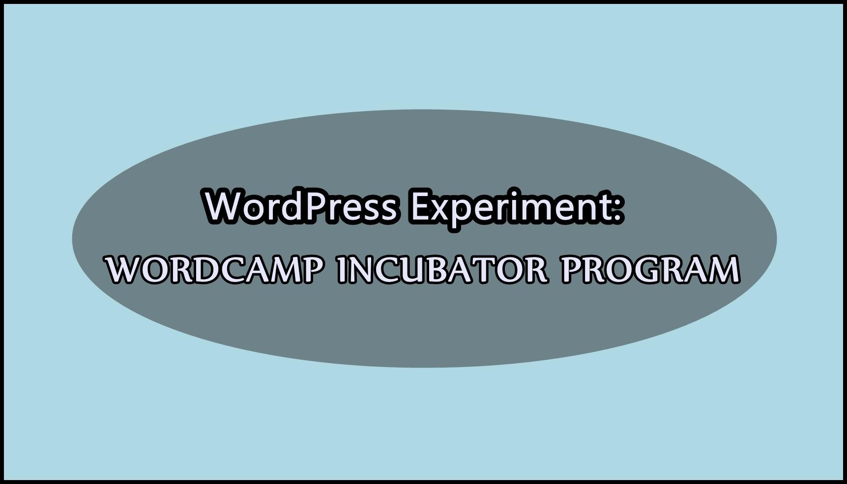 wordcamp-incubator