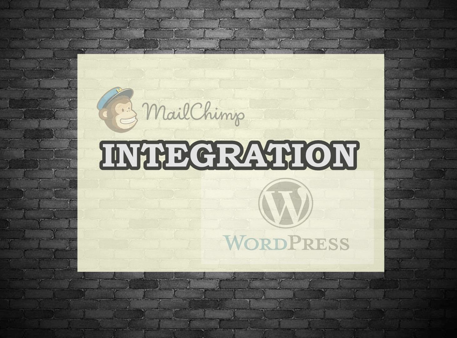 integrate-mailchim-wp