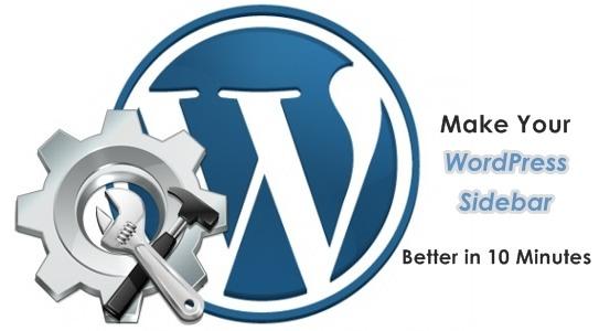 wordpress-sidebar