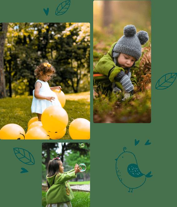 Child Care Websites